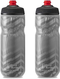Polar Bottle Breakaway Insulated Bike Water Bottle - BPA...