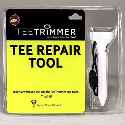 Tee Repair Tool