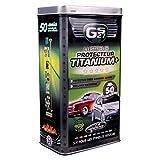 GS27 CL160240 Caja Titanio Polaco