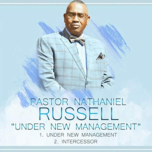 Pastor Nate Russell