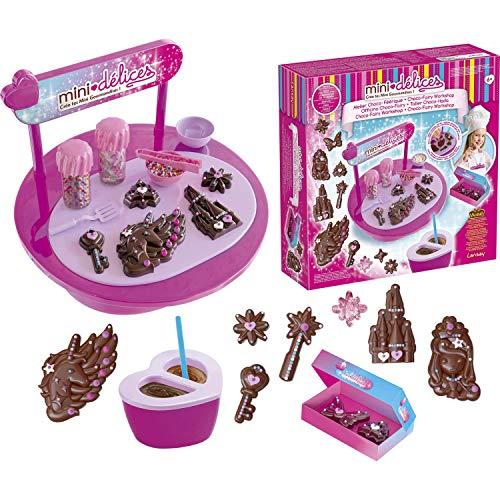 mini delice atelier chocolat auchan