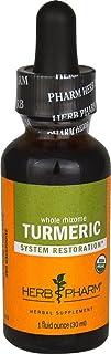 Herb Pharm Turmeric 1 Fz