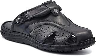 Gedikpaşalı Erkek Erkek Terlik-Sandalet 2007 Siyah 41