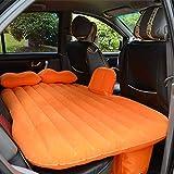 Car Travel Aufblasbare Matratze Luftbettkissen Camping Universal Extended Air Couch Luftkissen Tragbares Bett