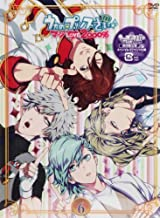 Animation - Uta No Prince-Sama Maji Love 2000% 6 (DVD+CD) [Japan DVD] KIZB-146