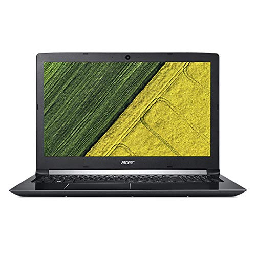 Acer Aspire 5 15.6' Full HD(1920x1080) Display, 7th Gen Intel Core i3-7100U, 8GB DDR4 SDRAM, 1TB HDD, Windows 10 Home 64-Bit, A515-51-3509