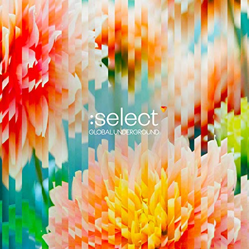 Global Underground: Select #5 [Explicit]