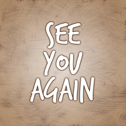 See You Again (Wiz Khalifa feat. Charlie Puth Covers) [Clean]