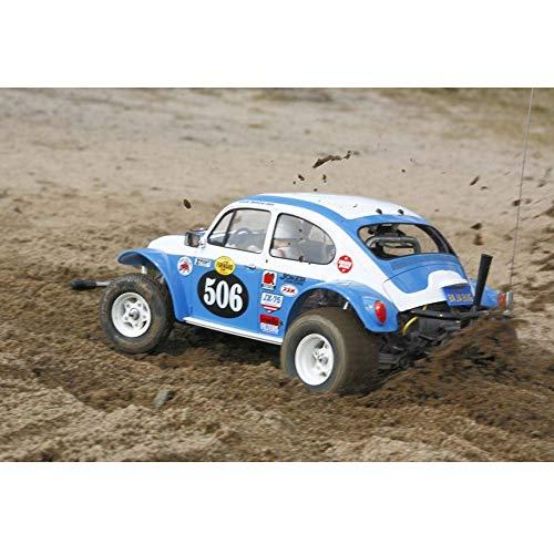 RC Auto kaufen Buggy Bild 3: TAMIYA 300058452 - 1:10 RC Buggy Sand Scorcher 2010 2WD lim*