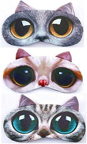 Top 10 Best cat sleep mask Reviews