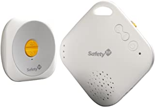 Safety 1st DECT Wee Voice Compact 1.9 Ghz Digital Audio Monitor