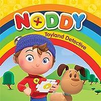 Noddy Toyland Detective: Noddy Toyland Detective