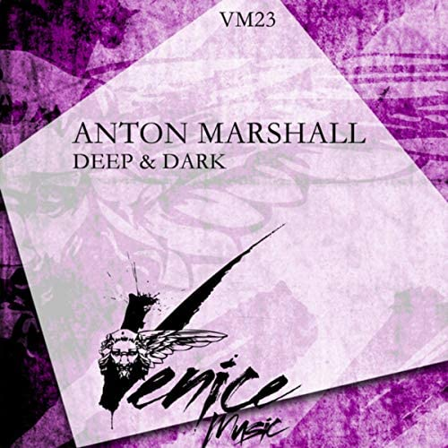 Anton Marshall