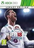 FIFA 18 Legacy Edition - Xbox 360 [Importación inglesa]