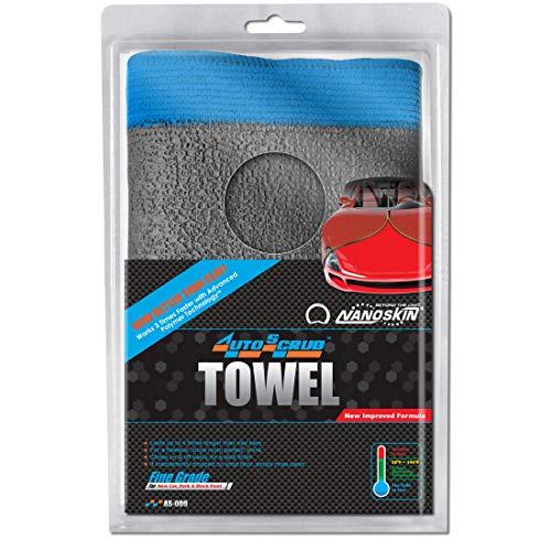 "AUTOSCRUB 12"" x 12"" Fine Grade Towel [AS-009]"