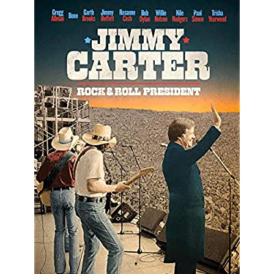 jimmy carter rock & roll president, End of 'Related searches' list