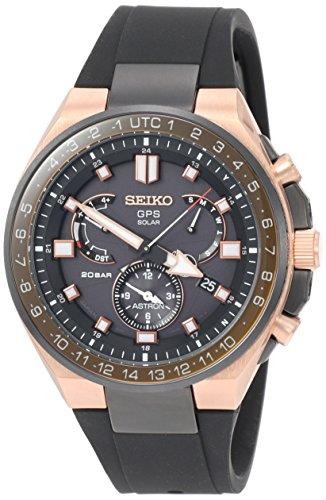 Best Prices! [GPS Solar Watch] Ass Tron (ASTRON)GPS Solar Watch Ass Tron Executive LINE 8X53-Ti SB...