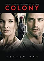 Colony: Season One [DVD] [Import]