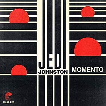 Momento (feat. Dominic Lalli, Borahm Lee & Josh Fairman)