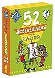 52 actividades para divertirse (Barajas de juegos y actividades)