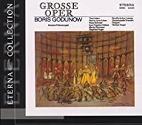 Boris Godunov (Excerpts)