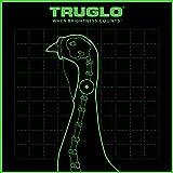 TRUGLO TRU-SEE Turkey Target 6-Pack