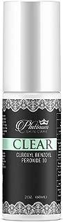 Clear - Benzoyl Peroxide 10% Acne Treatment