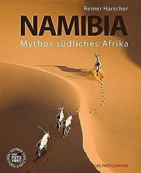 Fotoreise-Bildband Namibia