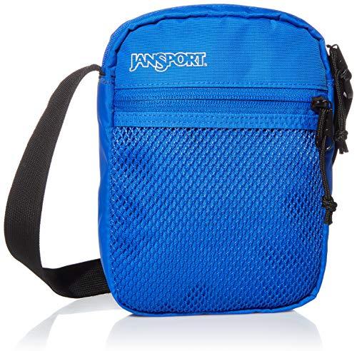 JanSport JanSport Mini Crossbody Border Blue One Size