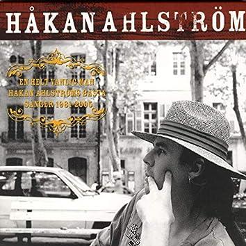 En Helt Vanlig Man - Bästa Sånger 1981-2005
