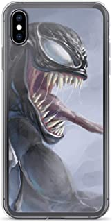 Venom Paint Anti-Scratch Clear Case Case for iPhone 6/6s