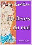 Les fleurs du mal - Format Kindle - 1,99 €