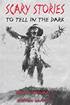 Scary Stories to Tell in the Dark