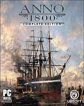 Anno 1800: Complete Edition (Digital PC)