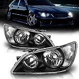 AmeriLite for 2001-2005 Lexus IS300 Projector...