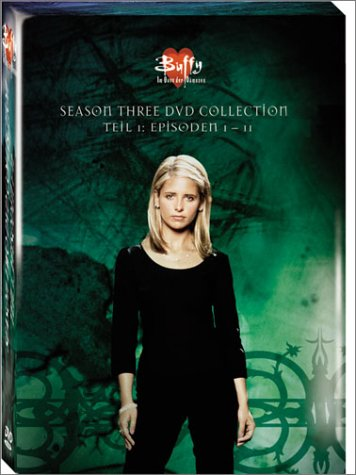 Season 3.1 (Episode 1 - 11, 3 Discs) [Box Set]