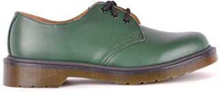 Dr. Martens Luxury Fashion Womens MCBI35261 Green Lace-Up Shoes | Season Outlet