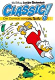 Lustiges Taschenbuch Classic Edition 06: Die Comics von Carl Barks