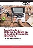 Creación de un Sistema Contable en la Gestión Económica Financiera: Y su aplicación en una ONG
