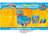 SuperThings- POWERJETS Power Machines Juguete, Multicolor (Magic Box PST7D812IN00)