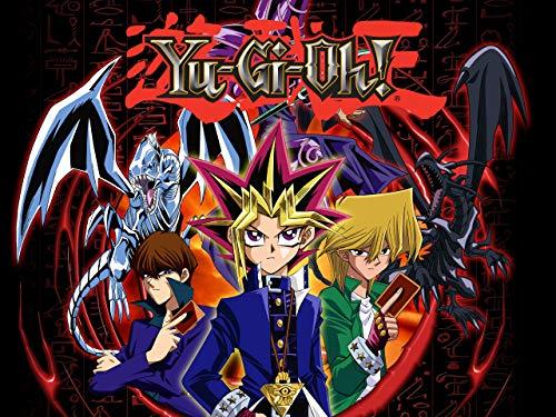 Yu-Gi-Oh! - saison 1