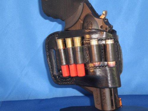 Pro Carry Belt Ride Ranch Series Taurus PD Ultra Light -...