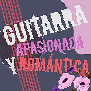 Guitarra Apasionada y Romántica