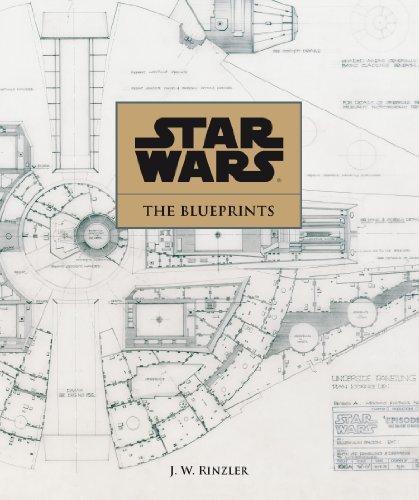 Star Wars: Blueprints by J. W. Rinzler (2013-08-15)
