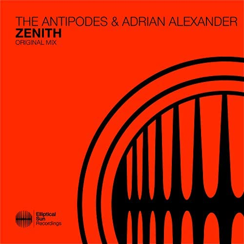 The Antipodes & Adrian Alexander