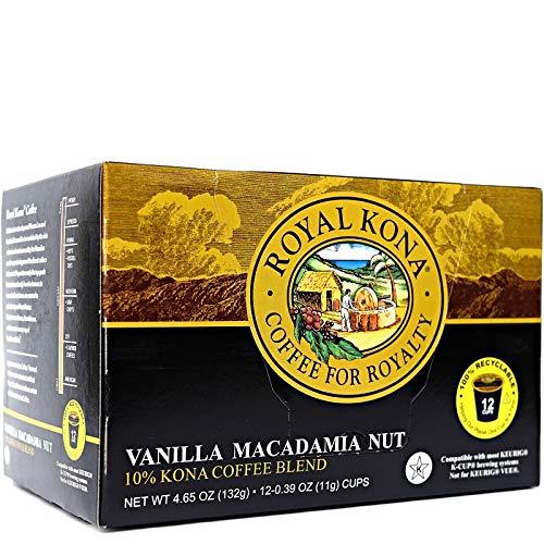 keurig vue hawaiian coffee - 9