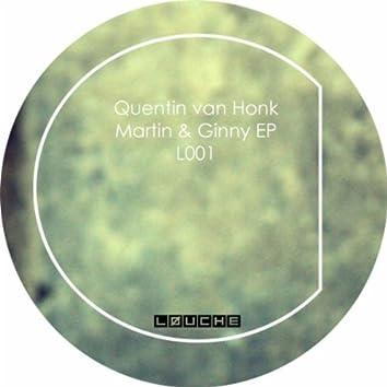 Martin & Ginny EP