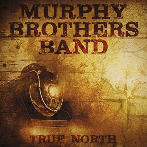 The Murphy Brothers Band