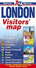 London Visitor's Map