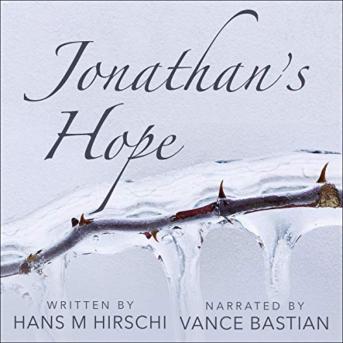 Jonathan's Hope  By  cover art